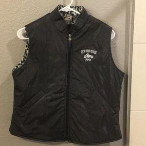 STURGIS Vest